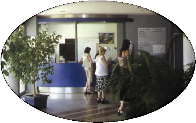 Clinique Fontvert Avignon Nord