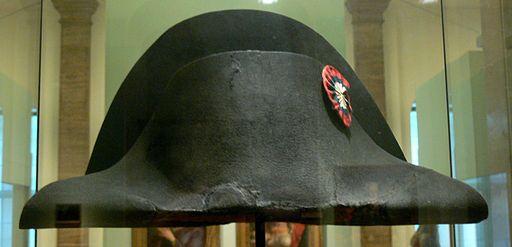 Napoleon Hat Fetches $2.2 Million at Auction